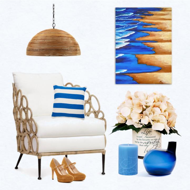 сочетание цветов, сочетание, голубой, синий, рыжий, песок, море, картина, картина маслом, картина в интерьере, интерьерная картина, интерьерная живопись, тёплые картины, картина с цветами, масляная живопись, интерьер, идея интерьера, идея подарка, подарок, картина в подарок