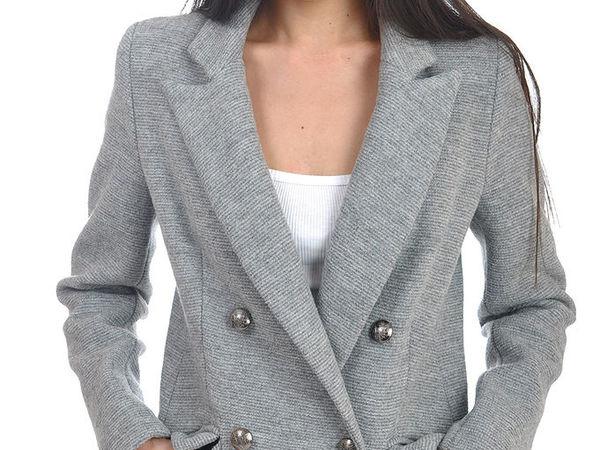 Новый тёплый пиджак уже в продаже! Большая фотосессия! | Ярмарка Мастеров - ручная работа, handmade