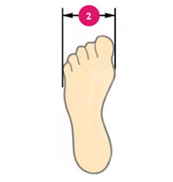 вязаная обувь, подробная инструкция