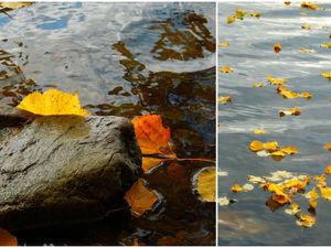 Побывали с дочкой на любимом озере Балтым)  Посмотрите как там хорошо... видео дочери(Emily). Ярмарка Мастеров - ручная работа, handmade.