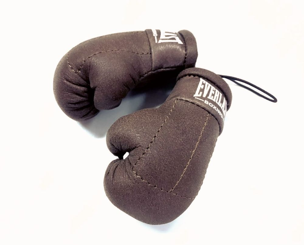 перчатки, боксерский