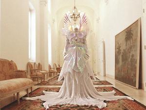 Заглянем за кулисы модных домов Gucci и Dior. Ярмарка Мастеров - ручная работа, handmade.