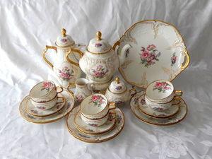 Невероятные чайный сервиз, Rosenthal Diplomat. Ярмарка Мастеров - ручная работа, handmade.
