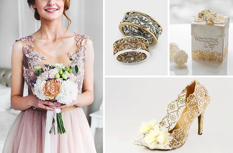 свадьба, свадебный сезон, подготовка к свадьбе, свадебное платье, букет невесты, обручальные кольца, оформление свадьбы, украшение на свадьбу, свадебная мода, свадьба 2017
