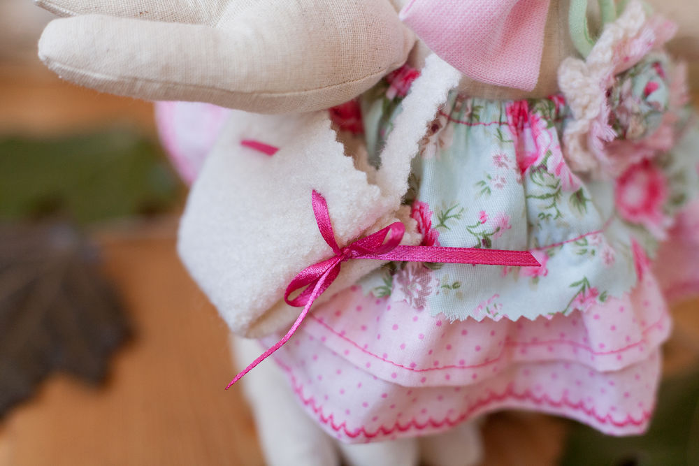 текстильные игрушки, символ 2017 года, текстильная сумка