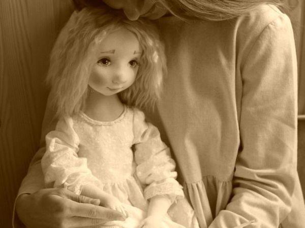 Ответы на вопросы о куколках   Ярмарка Мастеров - ручная работа, handmade