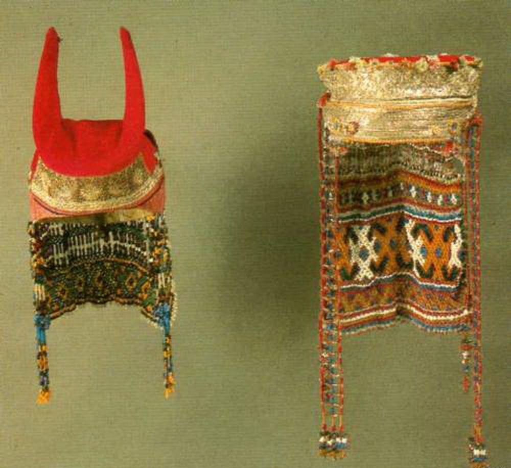 рязанский костюм