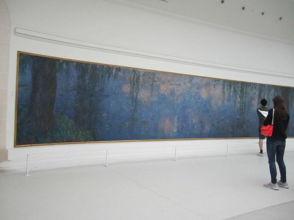 оранжери, музей