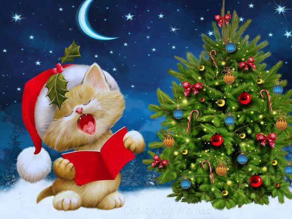 Большая Рождественская ярмарка приглашает всех за покупками! | Ярмарка Мастеров - ручная работа, handmade