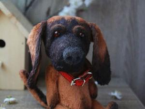 Собачки, рожденные по ошибке...   Ярмарка Мастеров - ручная работа, handmade