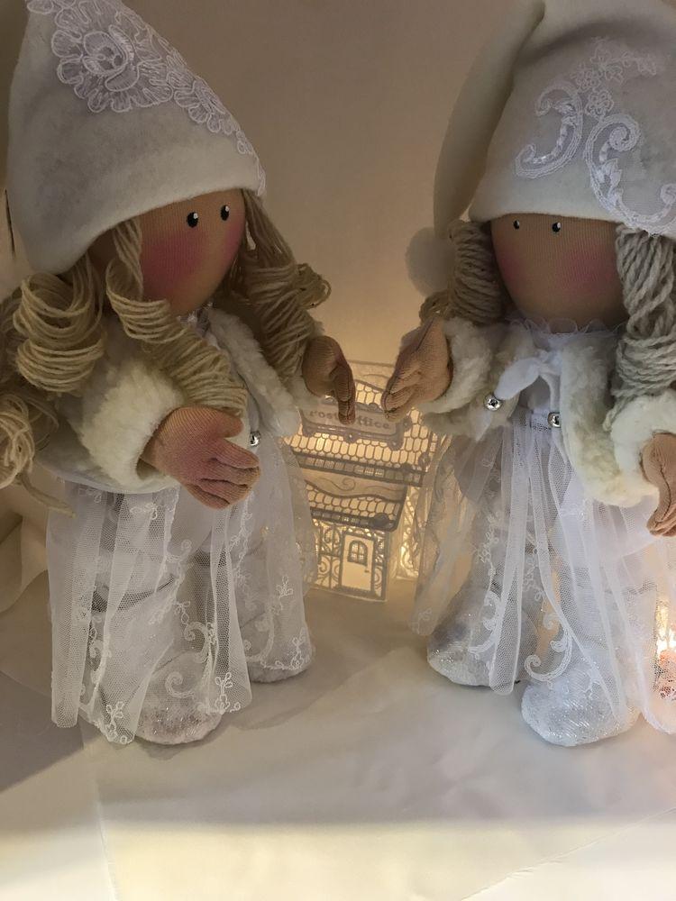 куклы дети