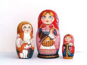 Розыгрыш Подарка от магазина Маруси | Ярмарка Мастеров - ручная работа, handmade