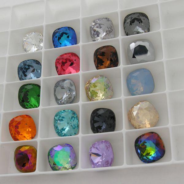 сваровски, кристаллы swarovski, палитра