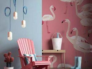 Фламинго: идеи оформления домашнего интерьера. Ярмарка Мастеров - ручная работа, handmade.