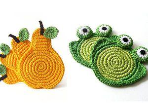 Распространенные ошибки при вязании игрушек крючком. Ярмарка Мастеров - ручная работа, handmade.