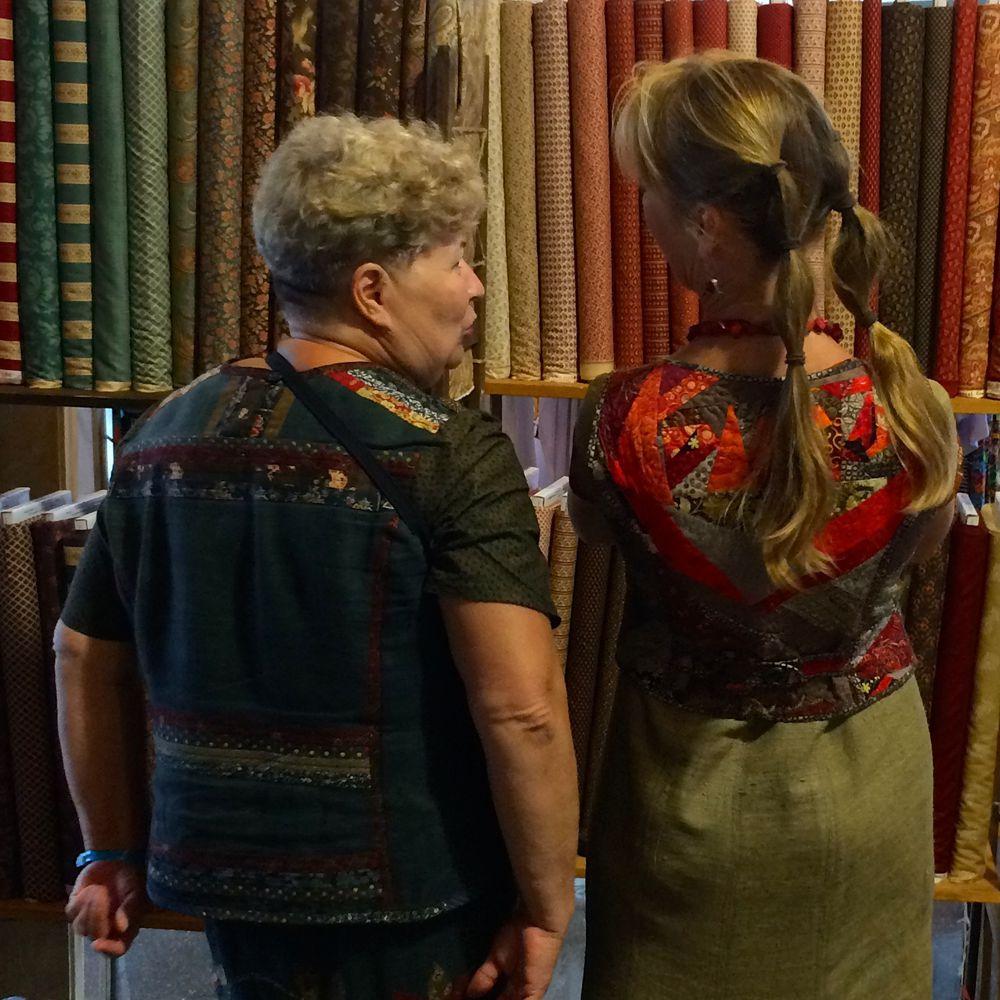творческая мастерская, лоскутное шитье ткань