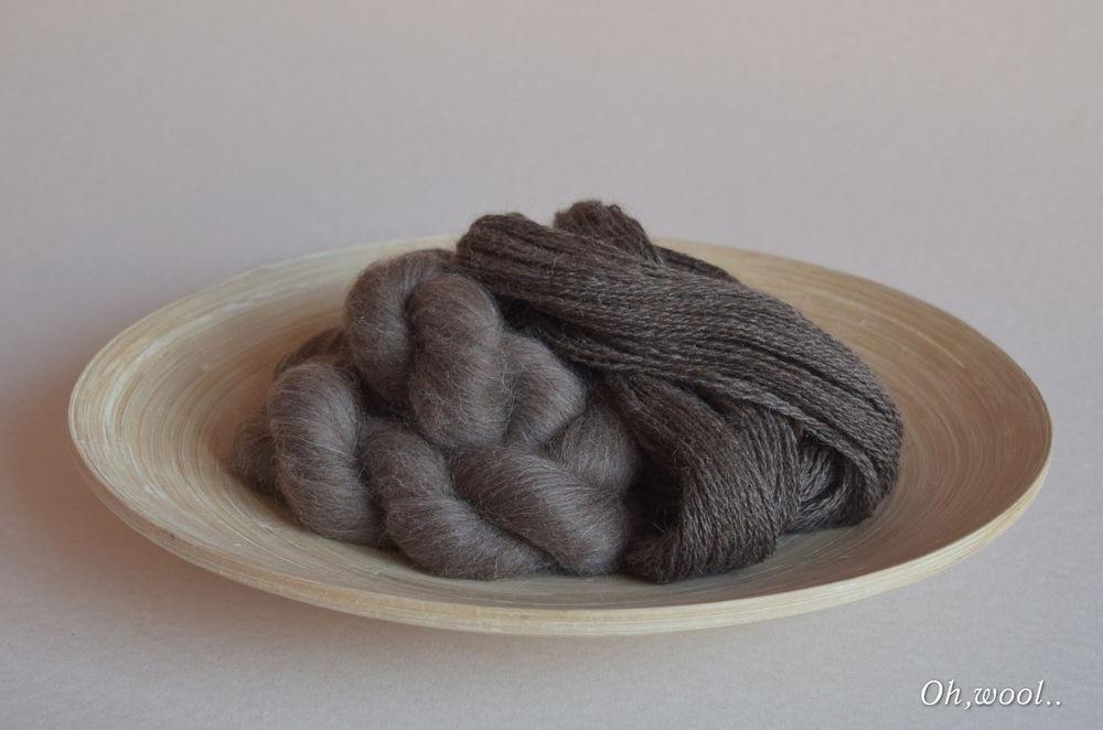 прядение, лама, материалы для валяния