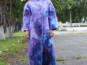 Мега Аукцион на Пальто до 19окт 21-00мск. Ярмарка Мастеров - ручная работа, handmade.