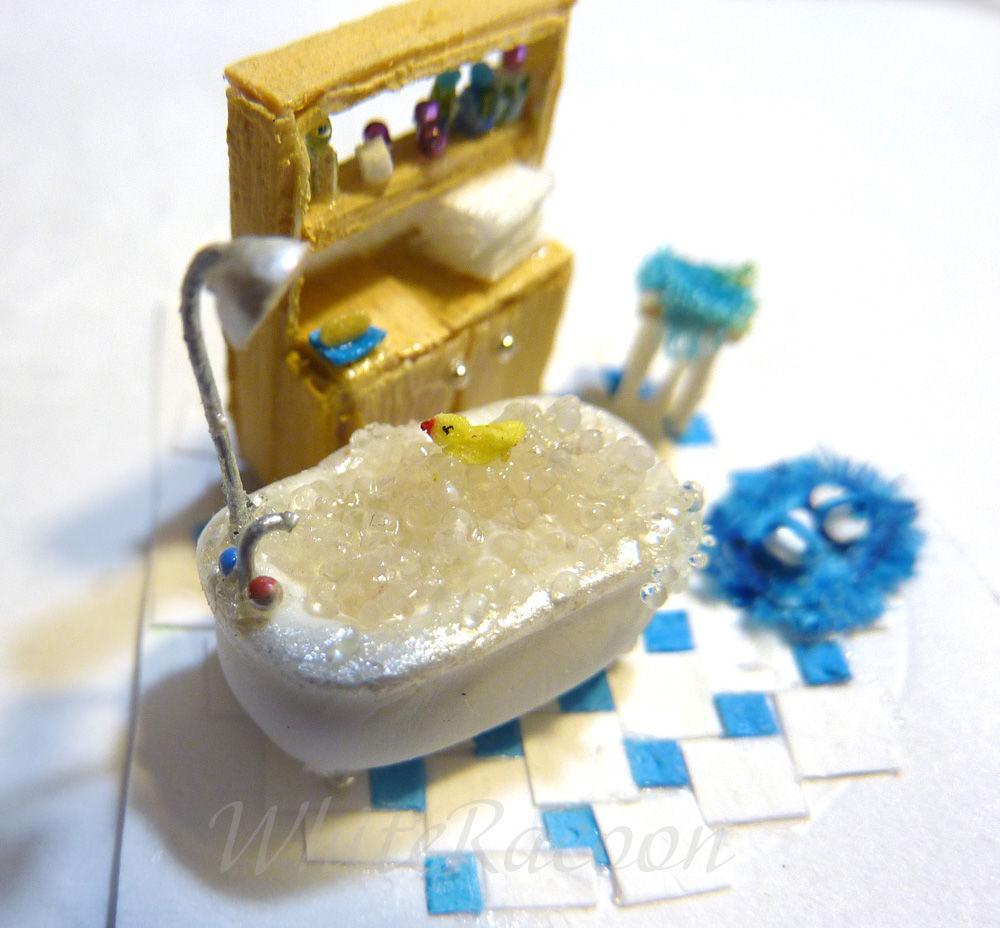 подписчики, пенная ванна