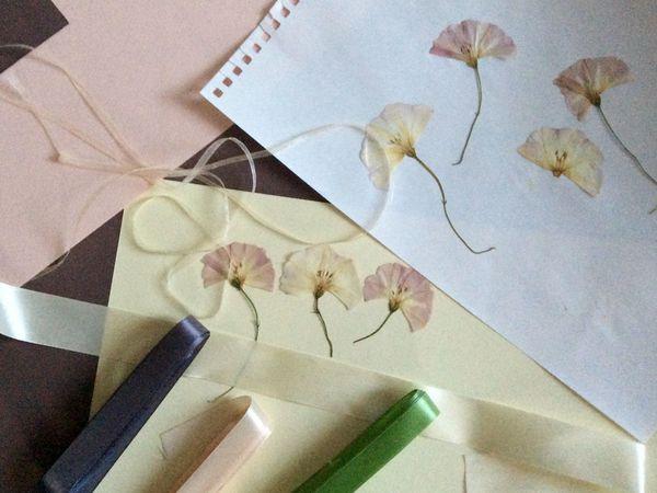 Когда в душе весна | Ярмарка Мастеров - ручная работа, handmade