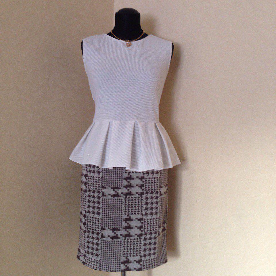 трикотаж, юбка мини, юбка макси, юбка в складку