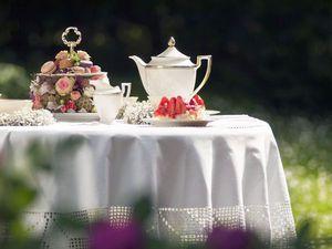Новинки чайные скатерти из Германии! | Ярмарка Мастеров - ручная работа, handmade
