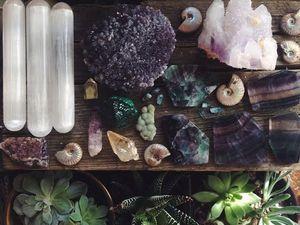 Введение в свойства камней, их воздействие на чакры (Рэйки) | Ярмарка Мастеров - ручная работа, handmade