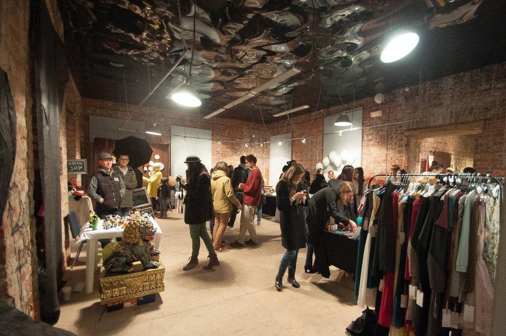 выставка-ярмарка, все о продажах