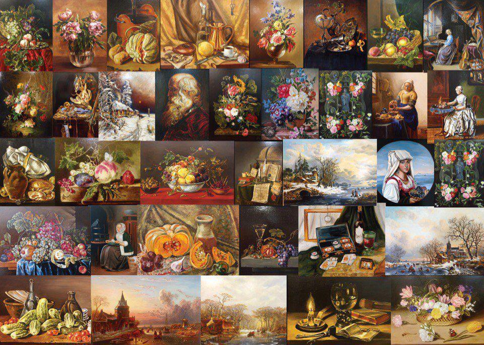 выставка, живопись, живопись маслом, живопись старых мастеров, лекция, мастер-класс по живописи, монотипия, студия живописи, живописная история, искусство, картина, картина мвслом, обучение живописи