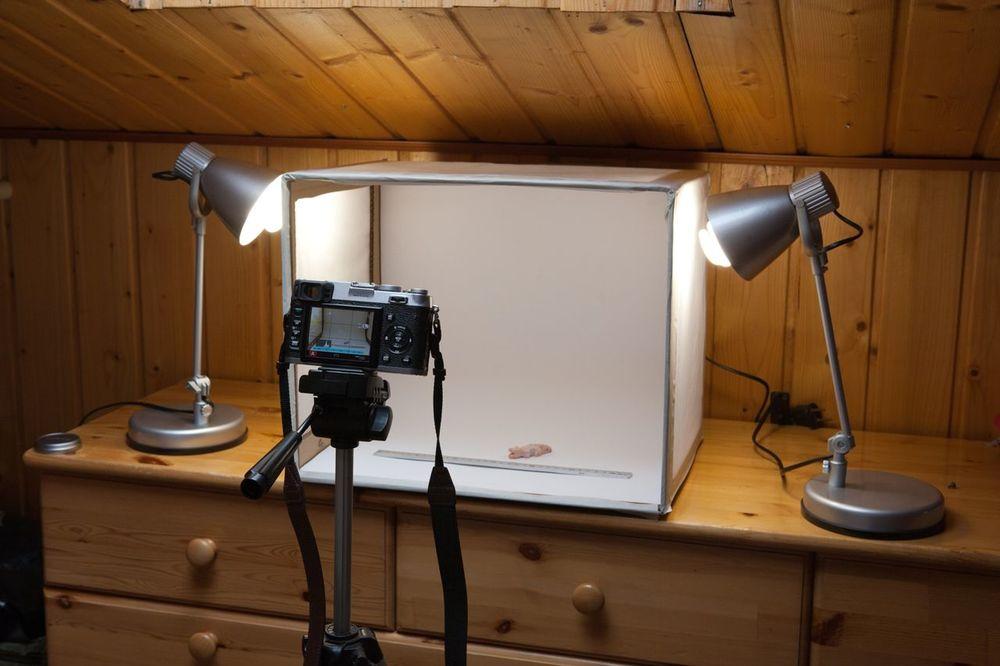 осветить предмет для фотосъемки популярные отзывы
