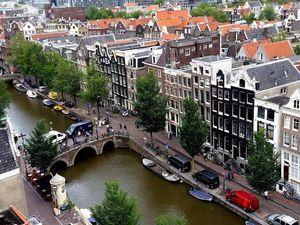 Путешествие по музею сумок и аксессуаров в Амстердаме. Ярмарка Мастеров - ручная работа, handmade.