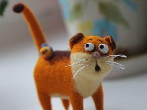 Аукцион на Мартовского кота) Только сегодня!. Ярмарка Мастеров - ручная работа, handmade.
