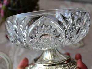 Дополнительные фотографии rose bowl. Ярмарка Мастеров - ручная работа, handmade.