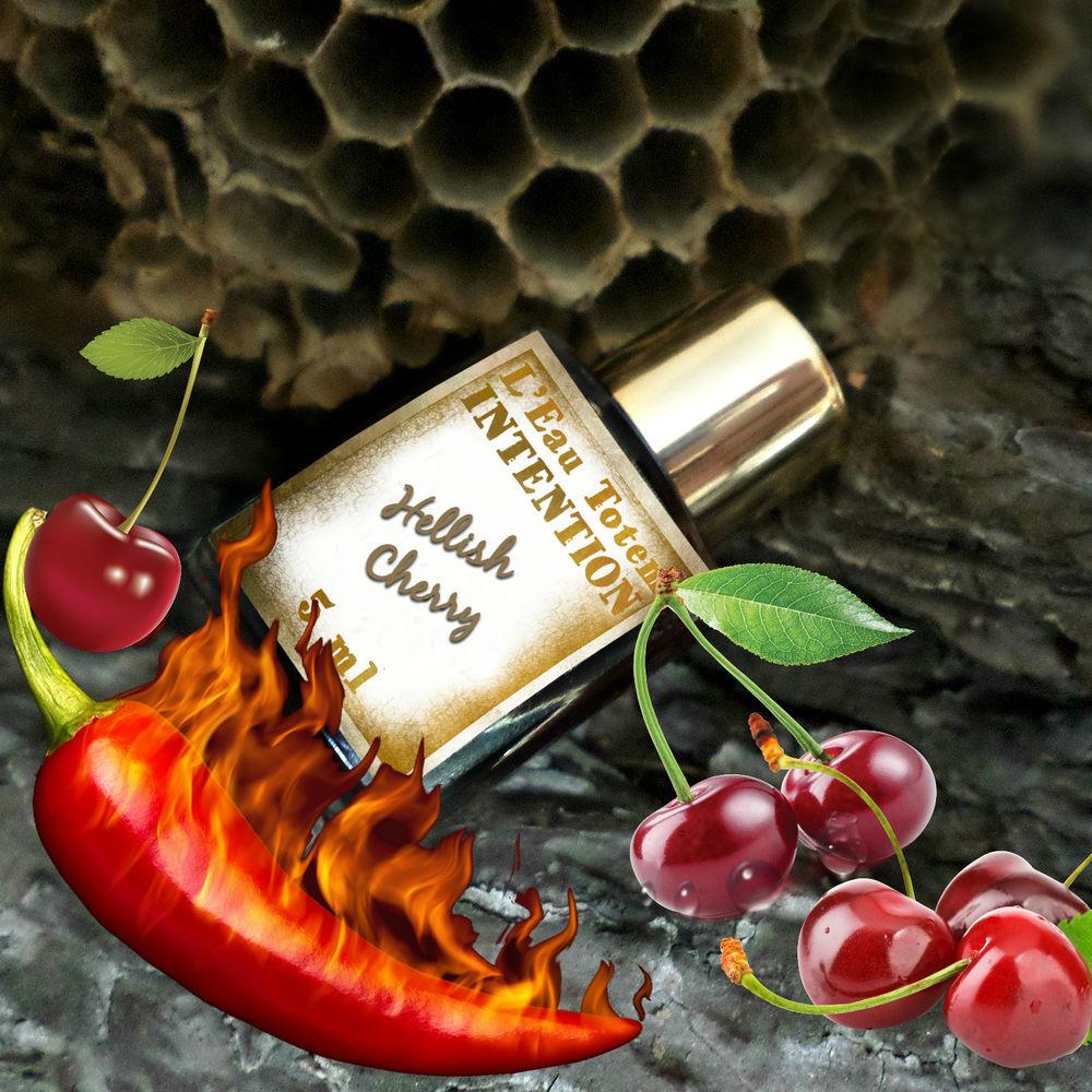 авторская парфюмерия