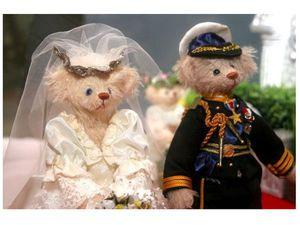 Teddy Bear Museum, или Тем временем в параллельном мире плюшевых мишек. Ярмарка Мастеров - ручная работа, handmade.