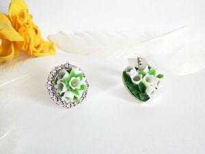Распродажа цветочной красоты!!! | Ярмарка Мастеров - ручная работа, handmade