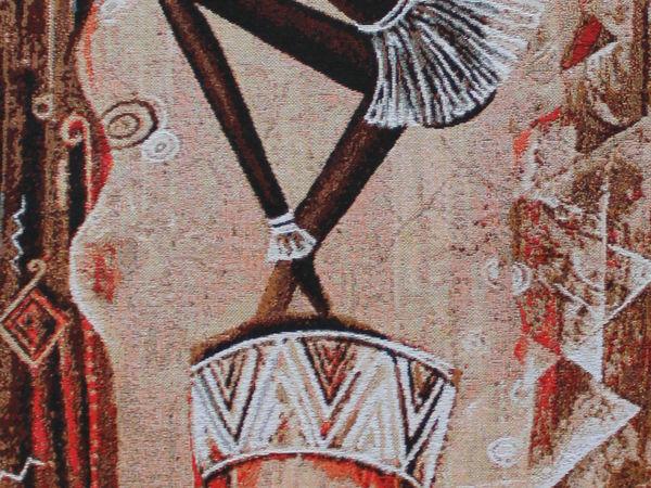 Африканский стиль в интерьере!!! | Ярмарка Мастеров - ручная работа, handmade