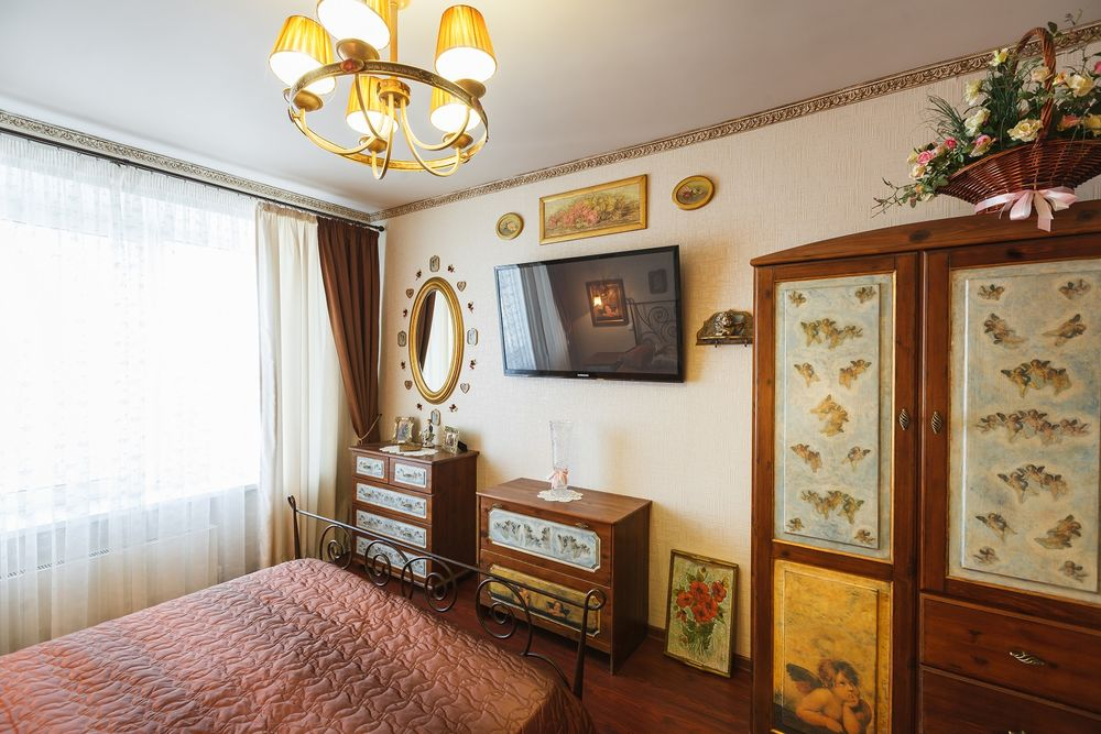 декупаж, декор дома, мебель с декором