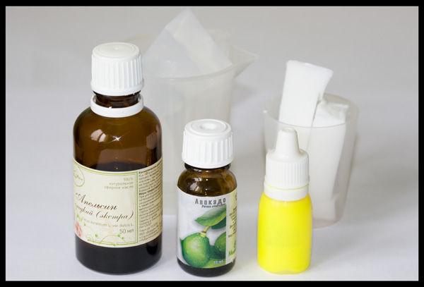Как сделать мыло  без мыльной основы 170