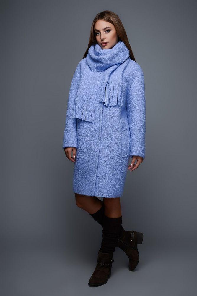 материалы для пальто