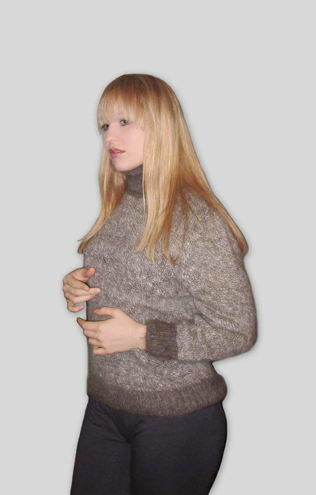 Джемпер, свитер, пуловер — что это? Откуда такие названия и зачем, фото № 14