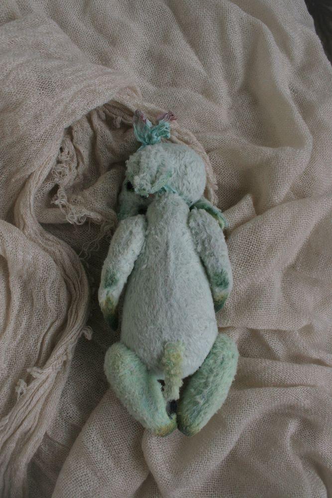 мой новый слоник Цветущая  Крайола, фото № 9