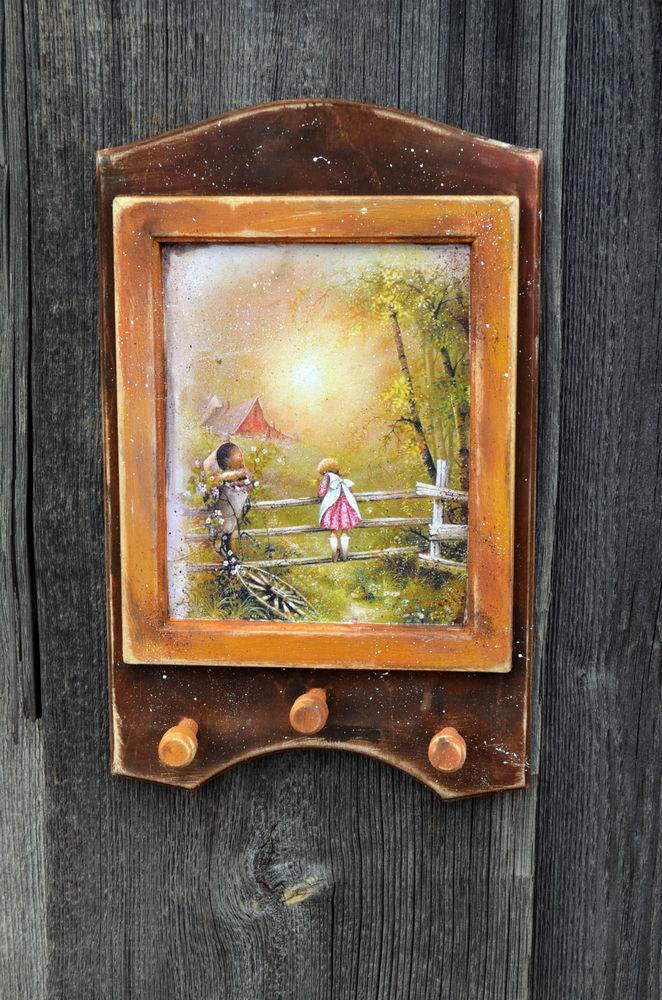Сказа про девочку и солнце, фото № 6