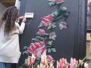 Стрит-арт в испанском стиле. Ярмарка Мастеров - ручная работа, handmade.