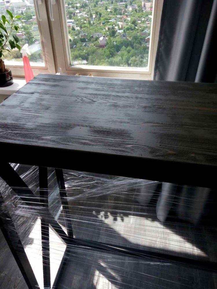 купить стол, мебель лофт на заказ, в стиле лофт
