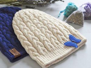 Энергоэффективные шапки. Ярмарка Мастеров - ручная работа, handmade.