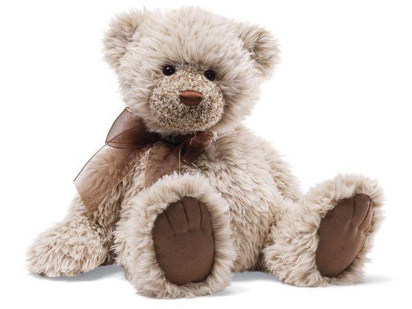 Столетний мишка: история появления плюшевых медведей
