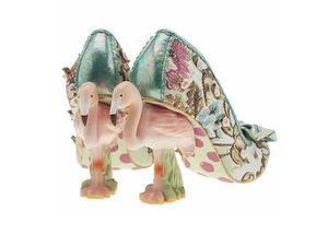 Британский бренд Irregular choice: обувь для бесстрашных. Ярмарка Мастеров - ручная работа, handmade.