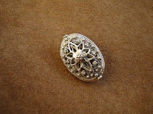 стерлинговое серебро, фурнитура из серебра, фурнитура для бижутерии, авторская работа
