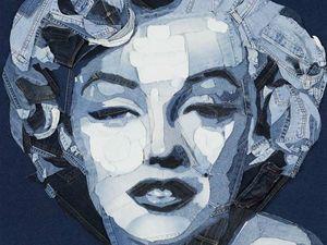 Красивые картины Яна Берри. Ярмарка Мастеров - ручная работа, handmade.
